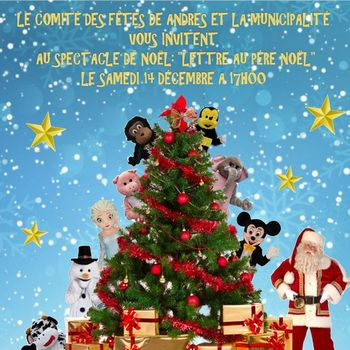 20191214 Spectacle de Noel carre