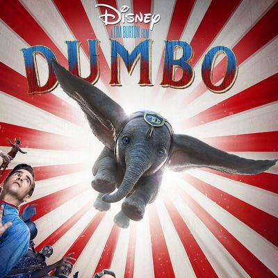 DUMBO Carre