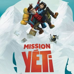 mission_yeti CARRE
